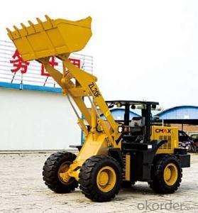 wheel loader 3500kg CMAX brand new for sale