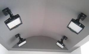 Tunnel Light Model TM-T120A / T150A / T180A /T270A