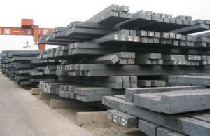 Blast Furnace 5SP CNBM Steel Billets with High Quality
