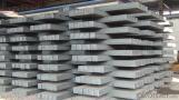 Tochos de acero de primera calidad Q195/215 a precios competitivos