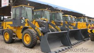 Wheel Loader 5000kg CMAX Brand New for Sale