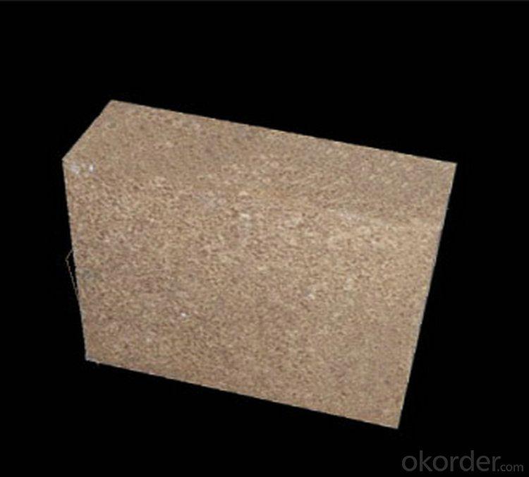 Magnesite Chrome Brick for Metallgury