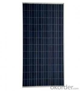 TUV Certified 12V 120W Solar PV Panel And 12V 120W Soalr Module 12v 120w