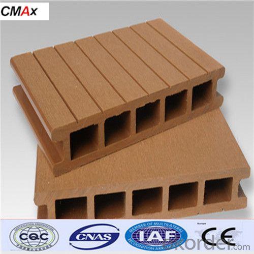 Polywood Decking Wholesale/Waterproof Outdoor Deck CNBM