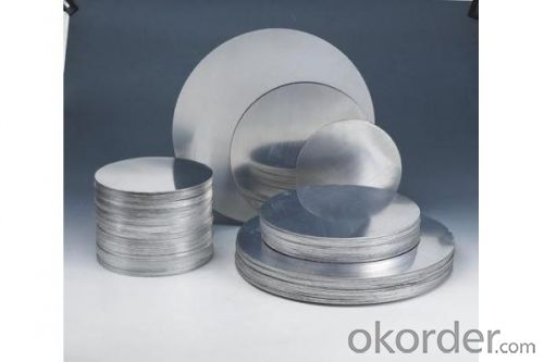 Aluminum Circle/Disc for Cooking Utensils with Deep Drawing Anodized