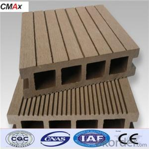 Wpc Interlocking Decking Tiles from Chinese Factory CNBM