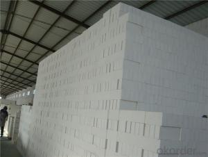 B - SERIES Insulation Brick /Light Weight Thermal Fireclay Insulation Brick