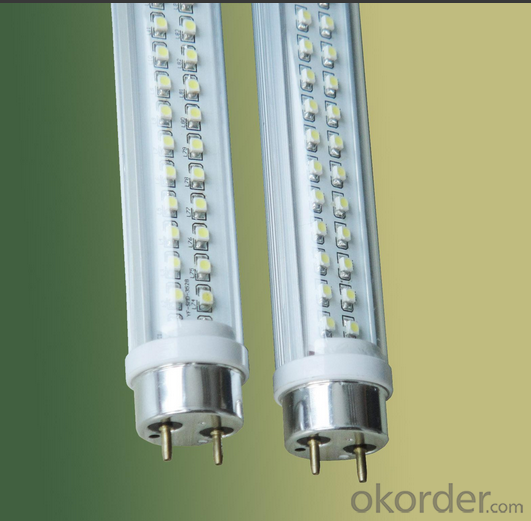 Factory direct sale with TUV CE&RoHS t8 led tube 18W