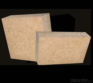 Magnesite Aluninum Brick for Industrial Furnace
