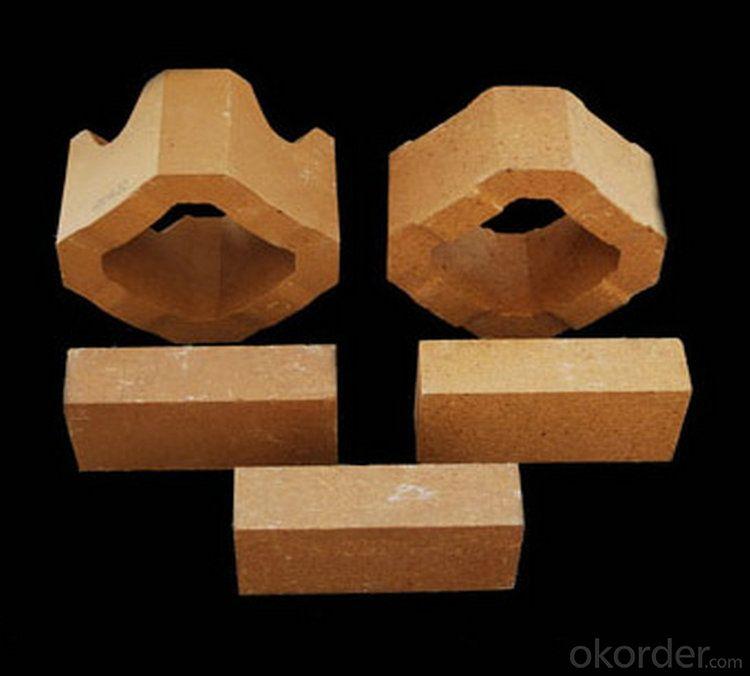 Magnesite Carbon Brick for Steel Ladle