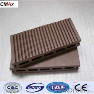 Plastic Decking Best  Selling from Factory CNBM