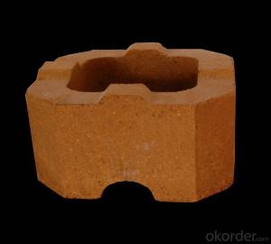 Magnesite Chrome Brick for Alumina Industry