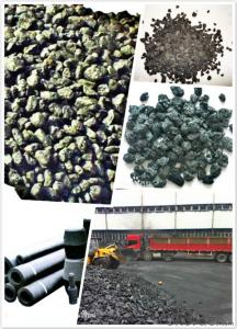 Green Pet Coke! Type Calcined Petroleum Coke!!!