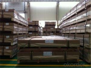 Aluminum Sheet 5052 H34 Competitive Price and Quality