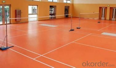 Epoxy Floor Coating of Construction Chemicals from China