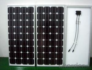 Poly 240W Solar Panel CE/IEC/TUV/UL Certificate