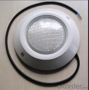 Hot Sale Low Price 12V Ultra Bright IP68 Swimming Pool LED Light
