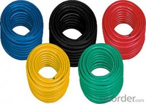CNBM SAE 100 R2AT / DIN / EN 853 2SN Hydraulic Rubber Air Hose Factory Price
