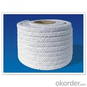 Ceramic Fiber Textiles Cloth Tape Rope Yarn