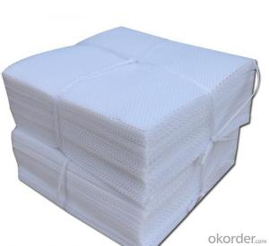 Standard Ceramic Fiber Bulk packed in woven bag