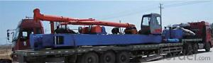 KLB20-600 Bored Pile Drilling Rig for Sale