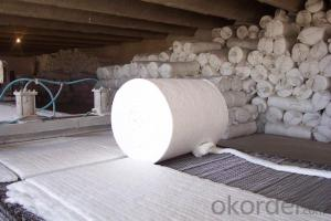 Alumina Silicate Insulation Ceramic Fiber Blanket