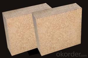 Magnesia-Alumina Spinel Bricks Refractory Bricks