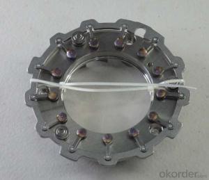 NOZZLE RING GT2056V 709838-0003 Turbo Kit