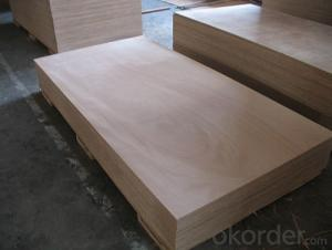 Different Types of Plywood Film Faced Plywood