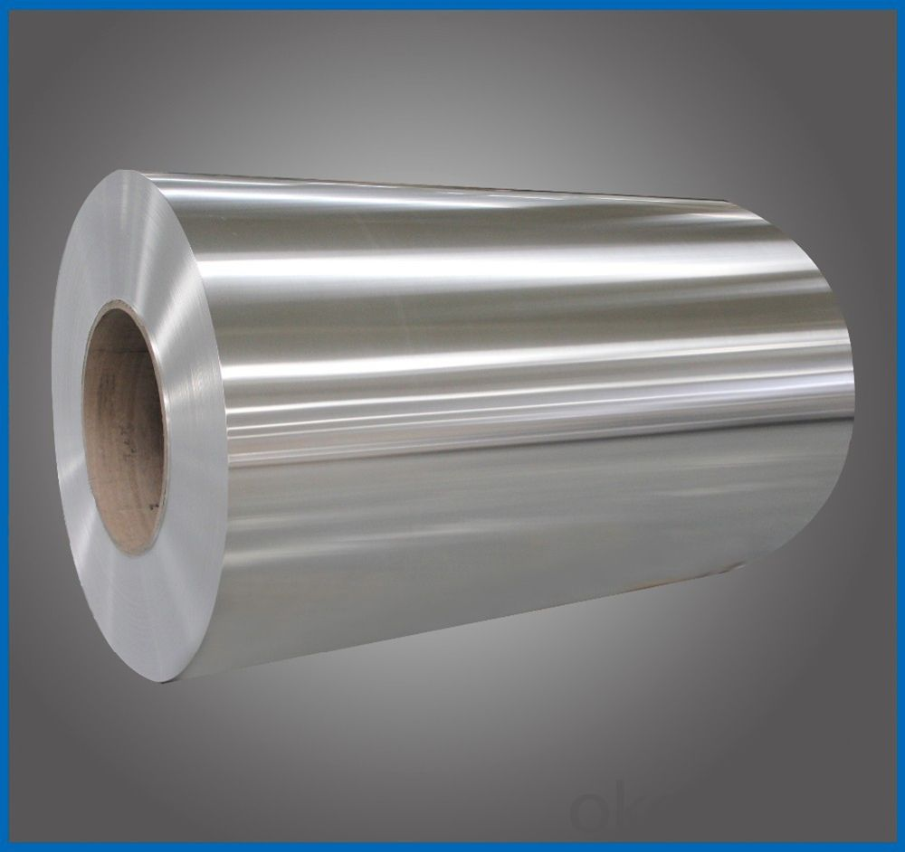 Cheap Customized 5182 H19 Aluminum Coil for Drink Can