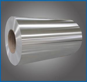 Prime Quality 8011 H22 Embossed Aluminum Foil for Duct Panel