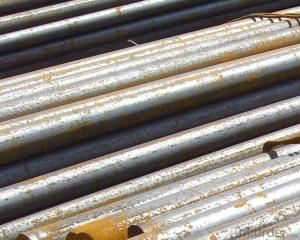 Mould Steel Bar H13 Hot Forged Finished