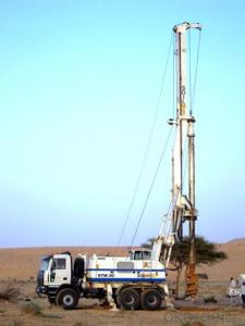 KLB34-1000 Bored Pile Drilling Rig for Sale