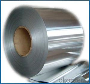 Prime Quality 8011 H22 Plain Aluminum Foil for Duct Panel