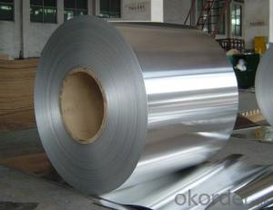 Prime Quality 5005 H24 Aluminum Coil In Stock