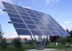 Poly 95W Solar Panel CE/IEC/TUV/UL Certificate