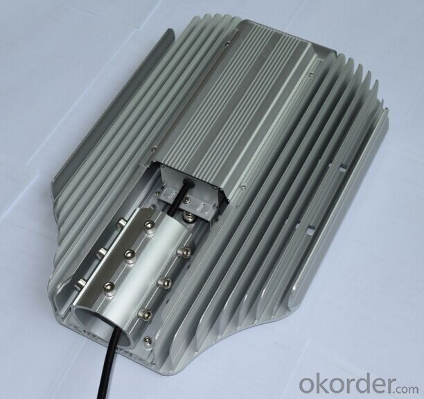 Cost-effective Super Brightness 110LM/W  80W Outdoor LED Street lights