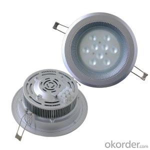 Led Spot Light 9w To 100w e27 6010lumen CE UL Approved China