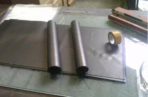 Flexible Graphite Sheet/Panel  High Quality