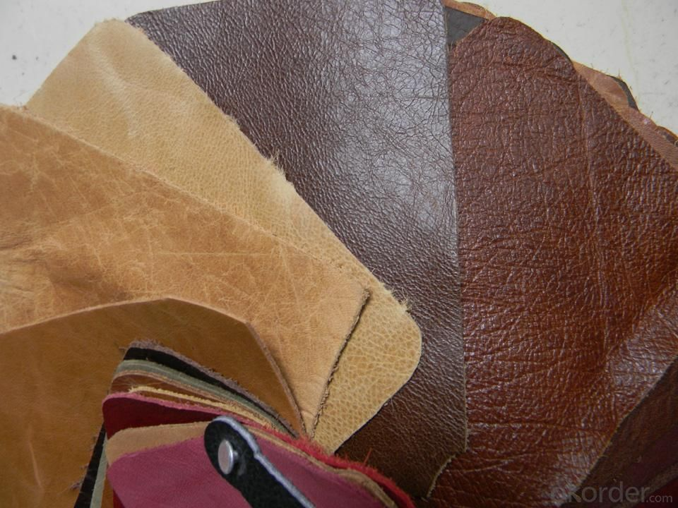 Popular PVC Car Leather High quality PVC Artificial Leather