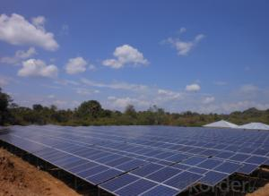 High Power Poly Solar Panel/Moudle---ICE 32