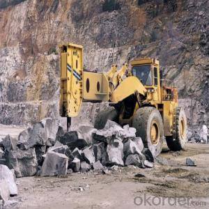 Powerful Hydraulic Breaker for Rock Breaker