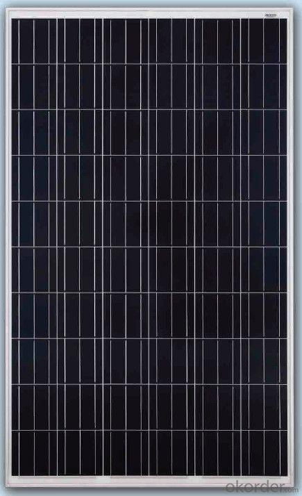 Buy Poly 245w Solar Panel Ce Iec Tuv Ul Certificate Price