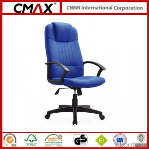 Commercial Office Chair Furniture of Leather