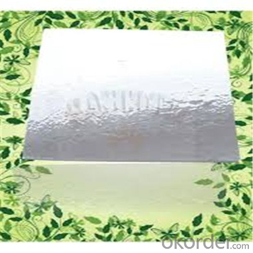 Microporous Insulation Panel as Insulation Materials for Alumina Industry