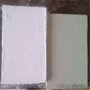 Microporous Insulation Panel as Insulation Materials for Metallurgy