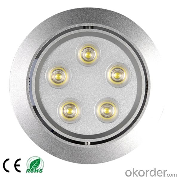 Led CEiling Light 9w To 100w e27 6014lumen CE UL Approved China