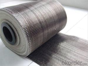 Basalt Fiber Geotextile Anti-age with Fireproof Function