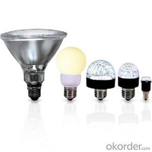 Auto Led Lights 9w To 100w e27 6038lumen CE UL Approved China