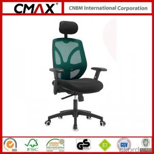 Office Manager Chair with Nice Modern Design